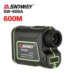 Ống nhòm đo khoảng cách laser SNDWAY SW-600A