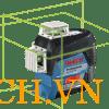 Máy cân mực laser Bosch GLL 3-80 CG